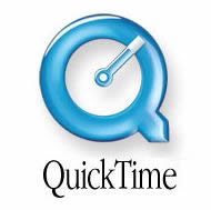 Apple QuickTime Player or equivalent